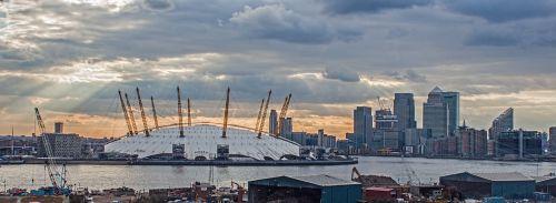 o2 stadium london