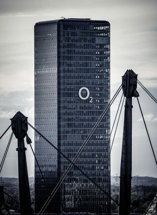 o2 tower munich olympia