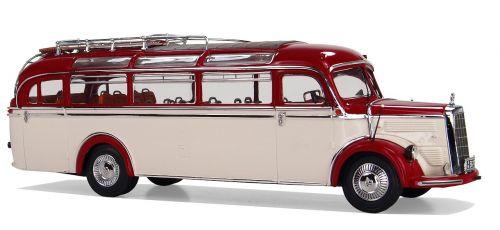 o3500 coach collect