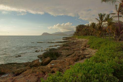 oahu hawaii ocean