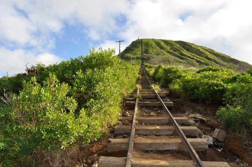 oahu mountain hawaii