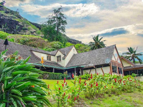 oahu hawaii home