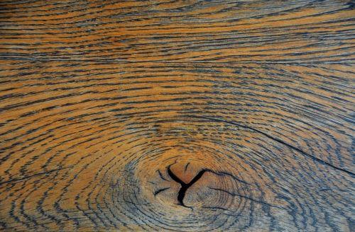 oak knothole parquet