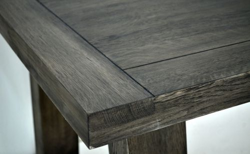 oak tabletop table