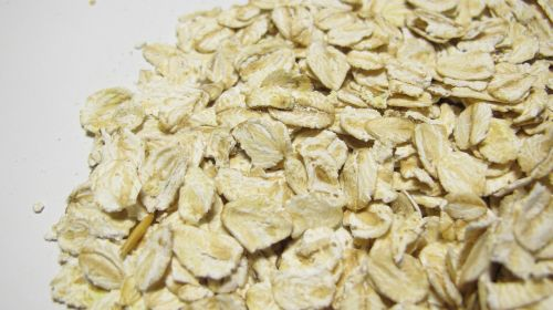 oat food oatmeal