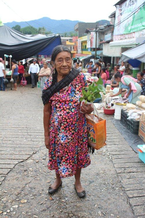 oaxaca  mexico  poverty