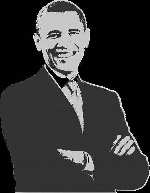 obama barack obama president