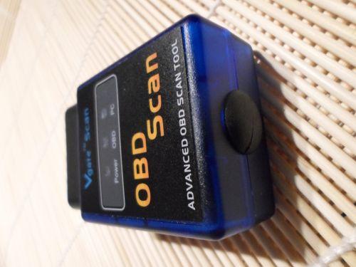 Obd2 Bluetooth Wifi Module