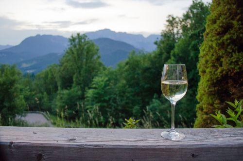 obersalzberg wine after work