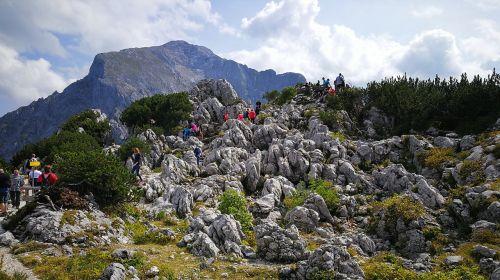 obersalzberg berchtesgaden viewpoint