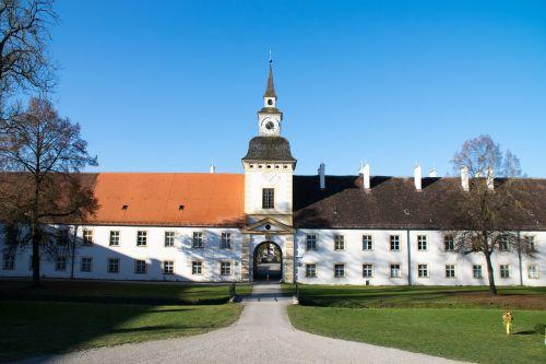 oberschleißheim bavaria germany