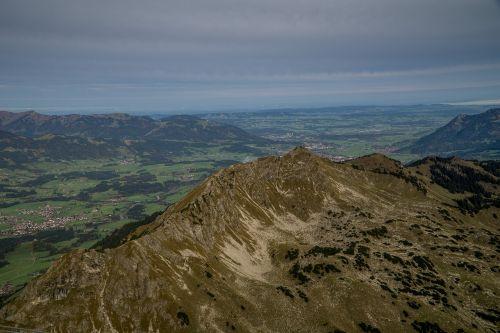 oberstdorf foghorn valley