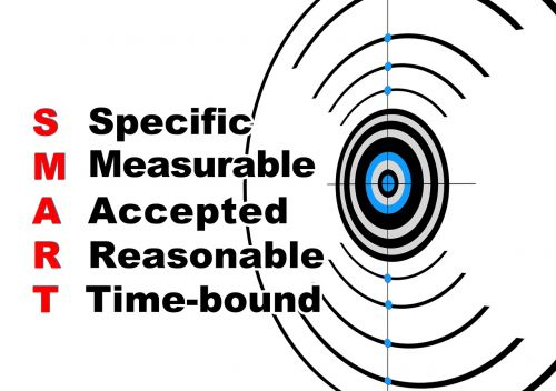 objectives definition target