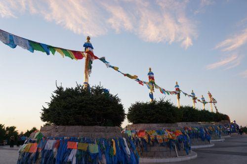 obo mongolian culture