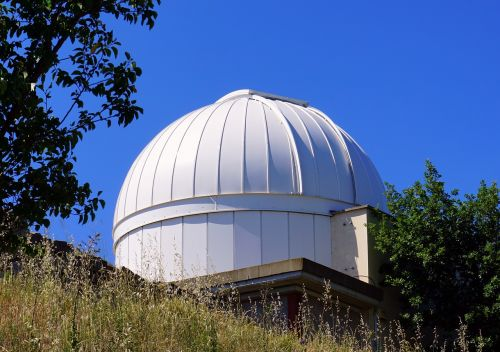 observatory astronomical viewpoint