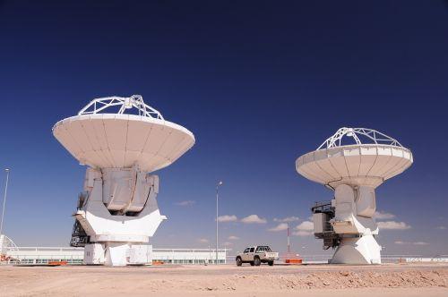 observatory chile latin america