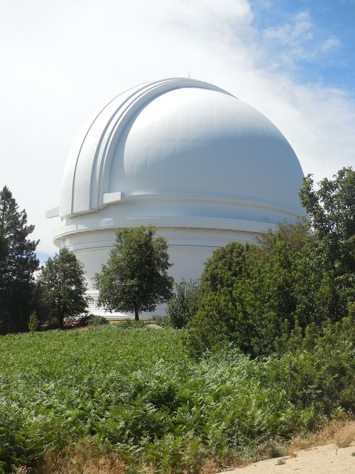 observatory  science  astronomy