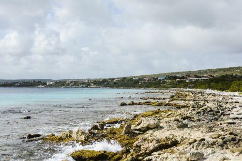 ocean scenic bonaire