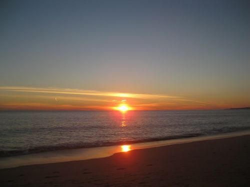 vandenynas,атлантический,saulėlydis,romantika,šviesa,portugal,spalva,grožis,algarve,idilija,saulė,kelionė,vasara,jūra,horizontas,papludimys,vakarinis krantas,saulėlydžio dangaus,vakarinis dangus,jūros dugnas