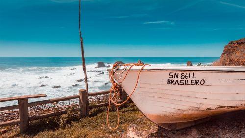 ocean beach fisher