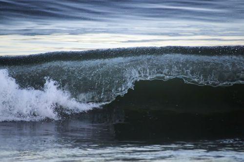 ocean wave waves