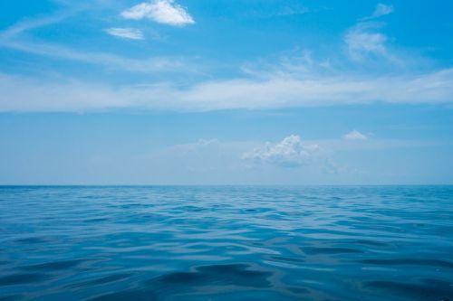 ocean sea endless