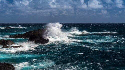 ocean  sea  atlantic ocean