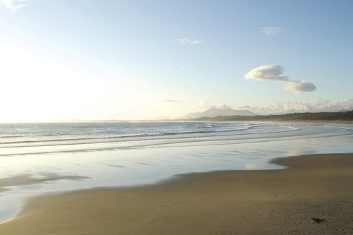 ocean  beach  sand