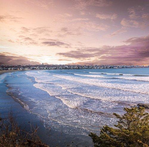 ocean  rhode island  newport