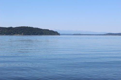 ocean  calm  still