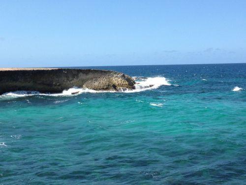 ocean island aruba