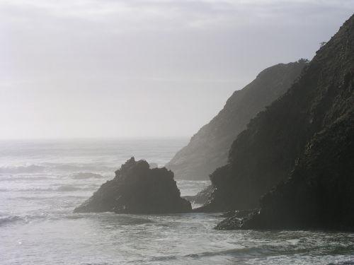 ocean oregon pacific