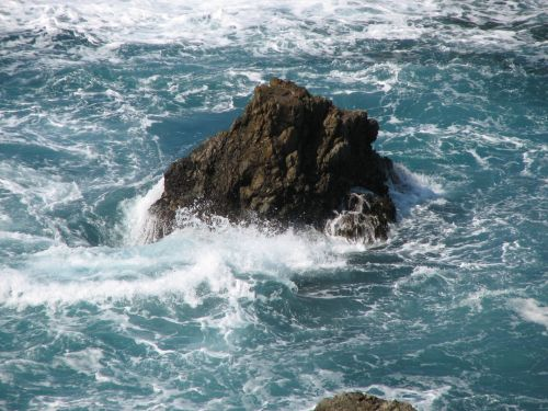 Ocean Scenic