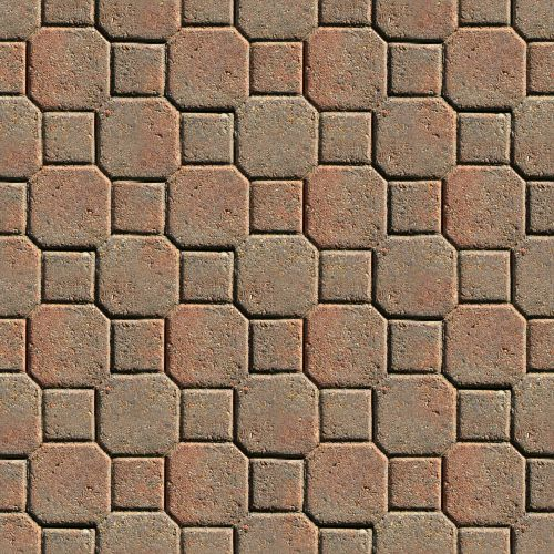 Octagon Bricks