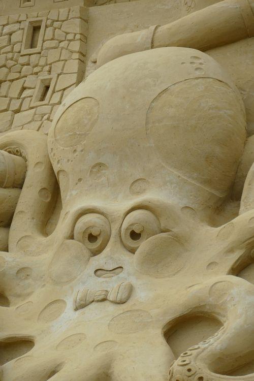 octopus eyes duisburg