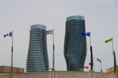 Odd Shaped Buildings