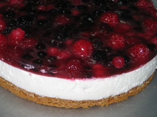 odette cakes cheesecake