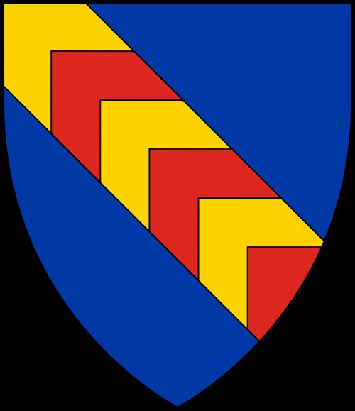 oedenheim heraldry coats