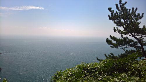 oedo island sea