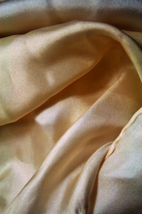 Off-white Silk Scarf