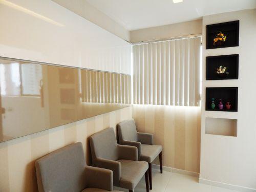 office reception architecture