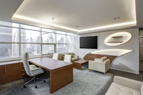 office sitting room executive