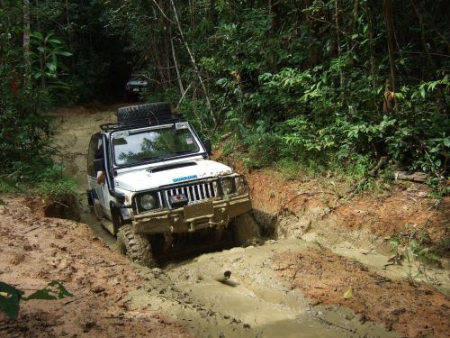 offroad off road offroad track