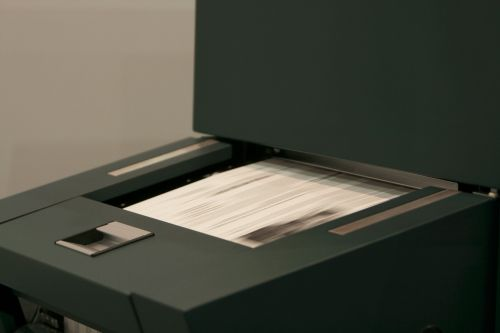 offset printing printing printing industry