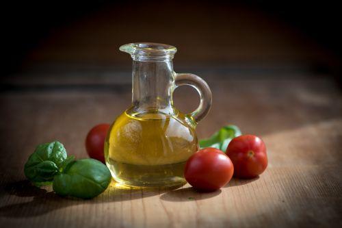 oil olive oil bottles
