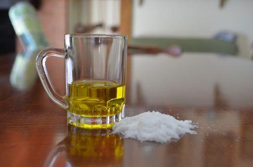 oil salt puglia