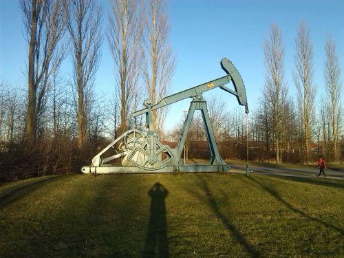 oil promotion denmark