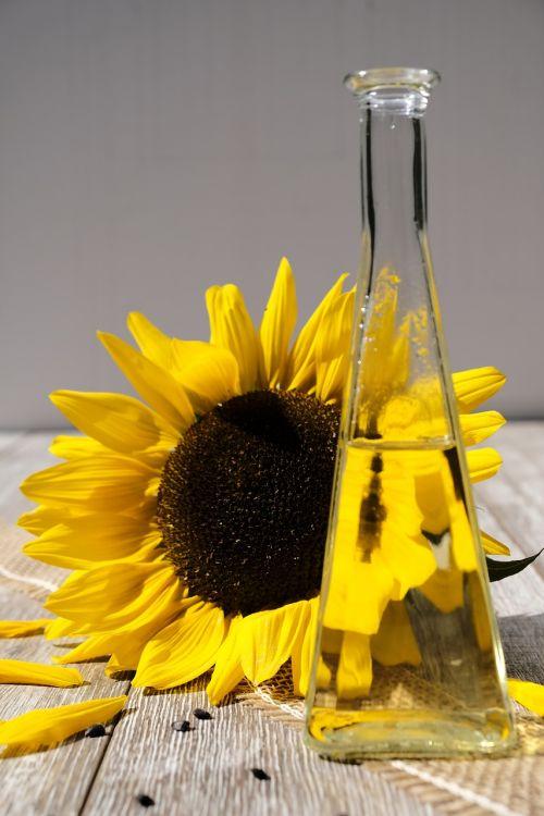 oil sunflower oil cooking oil