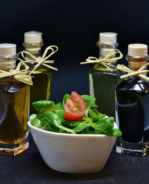 oil olive oil walnut oil