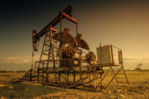 oil  oil rig  industry